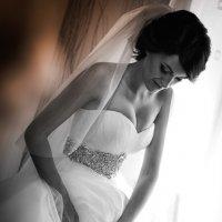 утро невесты :: Svetlana SSD Zhelezkina