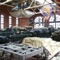 Технический музей. Тольятти :: MILAV V