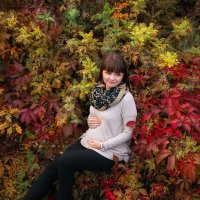 Яркая весна :: Юлия Роденко