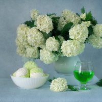 Ой,цветет калина... :: alfina