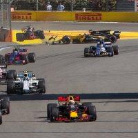 Сочи Формула1 2017 :: Ruslan --