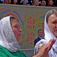 провославные :: Natalia Mihailova