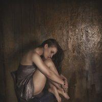 Мечты :: Виктория Мамедова