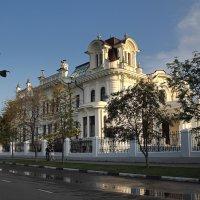 Музей. Тамбов :: MILAV V