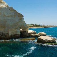 У Ливанской границы :: Лада