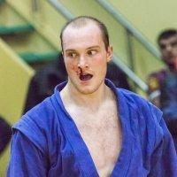 Чемпион. :: Андрей Кротов