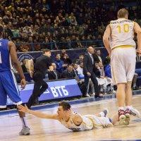 Ну поднимите же меня! :: Андрей Кротов