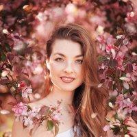 Весна :: Татьяна Петровна