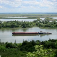 Александровские пейзажи :: Нина Бутко