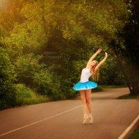 Любовь... :: Ксения Довгопол