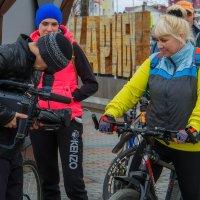 камера смотрит... :: Дмитрий Сиялов