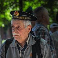 Старая гвардия. :: Павел Петрович Тодоров