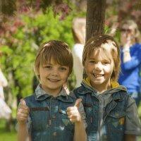 Дети :: Albertik Baxton
