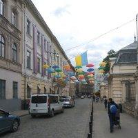 Родной город-1831. :: Руслан Грицунь