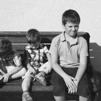 Три брата :: Наталья Шевергина