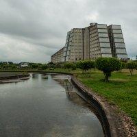 Faro a Colon :: Alexander Petrukhin