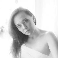 Автопортрет :: Алина Кудрявцева
