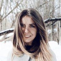 Зимнее настроение :: AristovArt