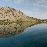 Озеро Курнас, Крит. :: Lmark