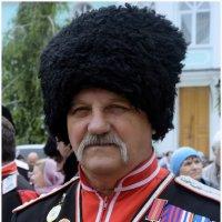 Русский казак. :: arkadii