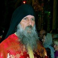 В Храме Гроба Господня ... :: Aleks Ben Israel