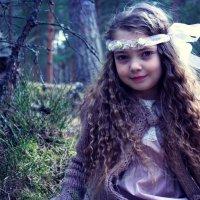 Нимфа :: Мария Шевалдина