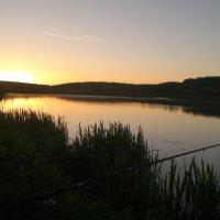 #рыбалка :: Игорь Бойко