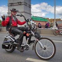 Harley-Davidson :: Юрий Кольцов