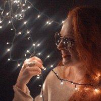Немного волшебства :: Елена Логачева