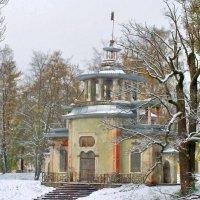 Екатерининский парк. г. Пушкин :: Дмитрий Рогожин
