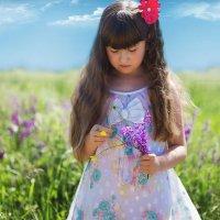 Природная красота :: Viktoria Shakula