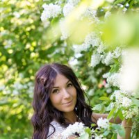 Один раз в год сады цветут) :: Аннета /Анна/ Шу