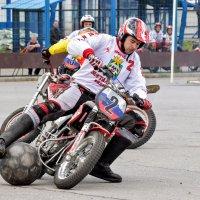 Атака :: Viacheslav