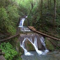 33 водопада :: Ruslan --