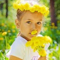 Весна :: Светлана Быкова
