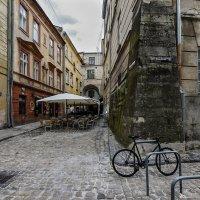 Старый город 2 :: john dow