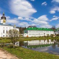 Храм :: Сергей Залаутдинов