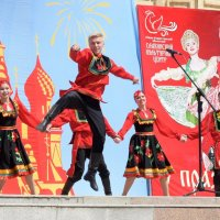 В вихре танца. 2 :: Александр Грищенко