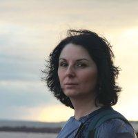 Ветер с залива :: Елена Трубникова