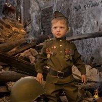 За Родину :: Sergey Koltsov