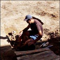 Находки археологов! :: Надежда