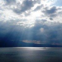Озеро в Швейцарии :: Елена Глинская