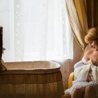 Дом- самое уютное место на земле :: Ирина Яшкина