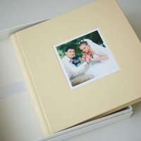 """Фотокнига """"Классик"""" :: Студия фотопечати и фотокниг Folio"""