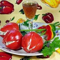 И снова про тюльпаны..:) :: Андрей Заломленков