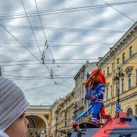 Конь СКА :: Valerii Ivanov