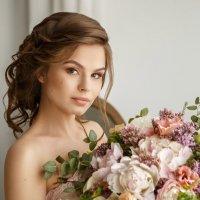 Дарите женщинам цветы :: Светлана Матонкина