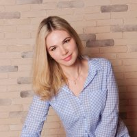 Светлана :: Мария Зайцева