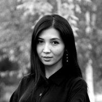қарақыз :: Алтынбек Картабай