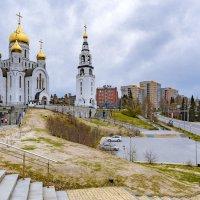 Хатны-Мансийск - столица Югры! :: Вячеслав Назаренко